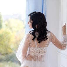 Wedding photographer Evgeniya Shabaltas (shabaltas). Photo of 25.10.2017