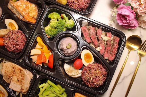 DO Eat低卡健康餐廚