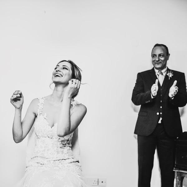 Vestuvių fotografas charis evagorou (evagorou). Nuotrauka 10.06.2019