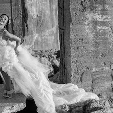 Wedding photographer Petros Pattakos (pattakos). Photo of 09.10.2015