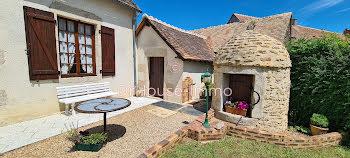 maison à Montbizot (72)