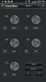 jetAudio Music Player+EQ Screenshot 6