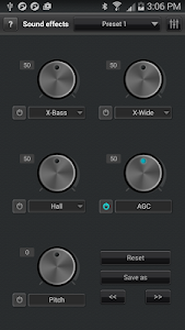 jetAudio Music Player+EQ v6.6.0