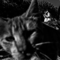 Wedding photographer Johnny García (johnnygarcia). Photo of 24.12.2017