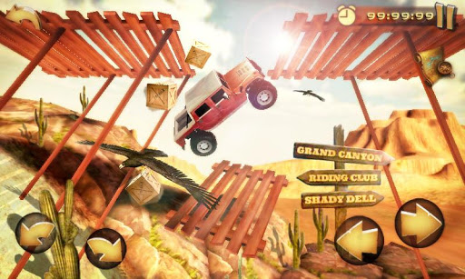 Offroad Hill Racing image | 2