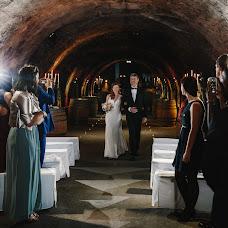 Hochzeitsfotograf Andy Vox (andyvox). Foto vom 11.05.2018