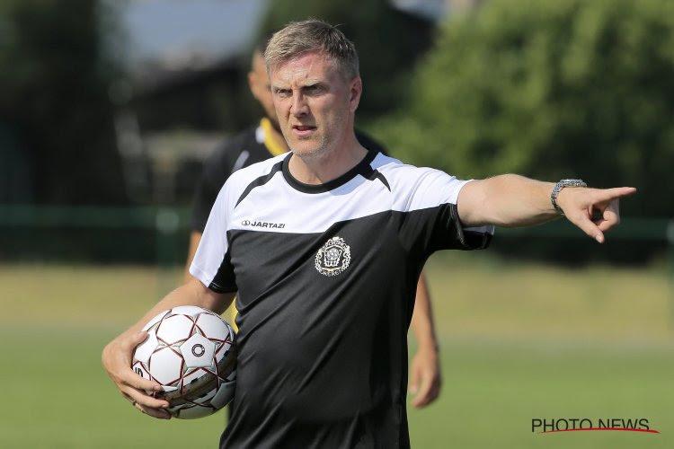 Sporting Lokeren schuift vier pionnen uit A-kern aan de kant: deze spelers mogen weg