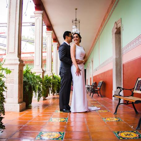 Fotógrafo de bodas Gloria Leija (GloriaLeija). Foto del 10.11.2017