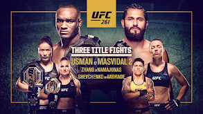 UFC 261 Preview Special thumbnail
