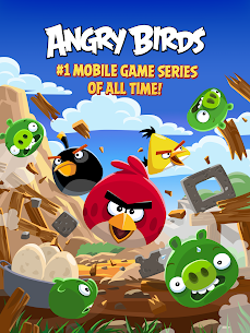 Angry Birds 7.7.0 Apk (Unlimited Boosters) MOD 6