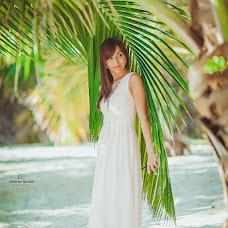 Wedding photographer Antonina Yureva (antonella). Photo of 02.05.2016