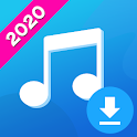 Free Music MP3 Player & Download Music downloader icon