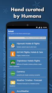 Briteli - Discover Useful Apps Screenshot 3