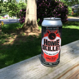 Oskar Blues Skillet Black IPA