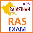 RAS/RPSC Exam