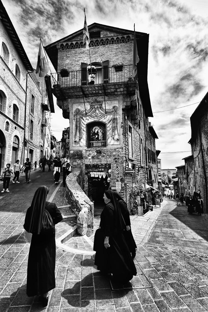Assisi di maurizio_varisco