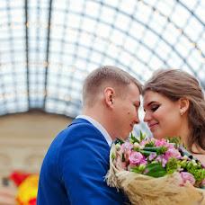 Wedding photographer Elena Cybina (Avialetta). Photo of 02.04.2018