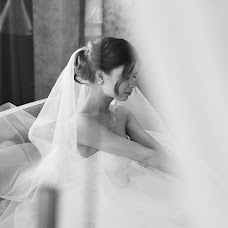Wedding photographer Anastasiya Arseneva (nastyars). Photo of 22.03.2017