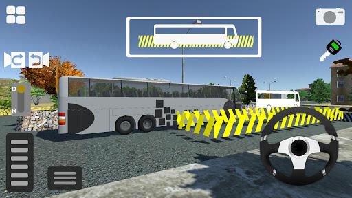 Real Bus Simulator 3D 2.6 screenshots 4