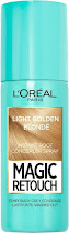 L'Oreal Paris Magic Retouch Root Touch Up - 75ml, Light Golden Blonde