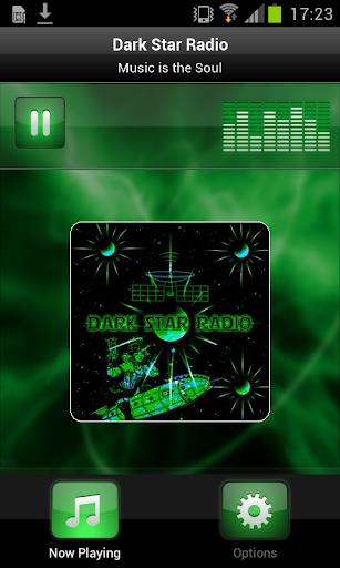 玩免費音樂APP|下載Dark Star Radio app不用錢|硬是要APP