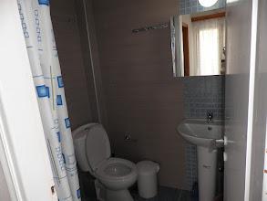 Photo: Το μπάνιο του διαμερίσματος 16 - Bathroom of apartmnet No 16