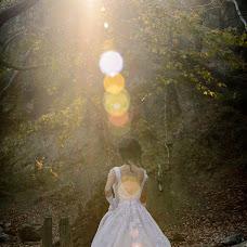 Φωτογράφος γάμων Kyriakos Apostolidis (KyriakosApostoli). Φωτογραφία: 25.10.2018