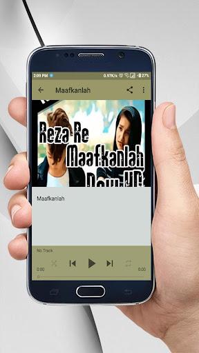 Reza Re - Maafkanlah New HD 1.8 screenshots 1
