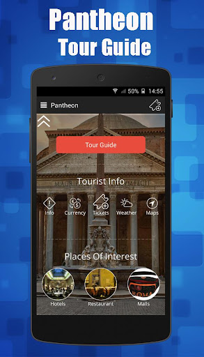 Pantheon Rome Tours Tickets