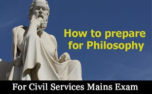 Seminar on How to prepare Philosophy For UPSC Mains 2019