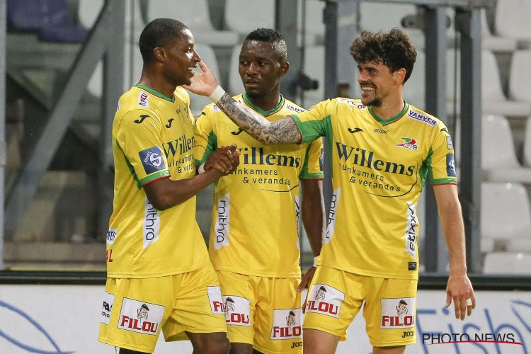 'KV Oostende wil driedubbele slag slaan bij RSC Anderlecht'