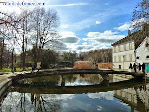 Photo: Ou bien se prélasser dans le jardin romantique de Bercy avant de repartir -e-guide de balade à vélo dans Paris de Notre-Dame à Bercy-Village