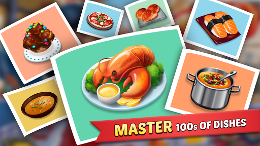 Kitchen Craze: Madness of Free Cooking Games City  screenshots 7