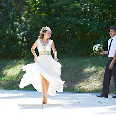 Wedding photographer Aleksandr Marusin (mavr). Photo of 21.03.2013