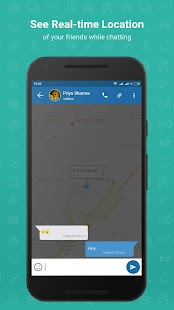 """BuddyApp - """"India Ka App"""" - náhled"""