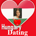 Hungary Dating App - Chat with Hungarian Singles icon