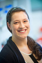 Photo: Emilia Simankowicz, Research Assistant http://www.acbd.monash.org/research/dickinsgroup.html