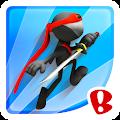 NinJump DLX: Endless Ninja Fun download