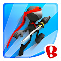 NinJump DLX: Endless Ninja Fun icon