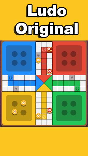 Ludo Original Game 2019 : King of Board Game 1 screenshots 2