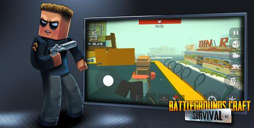 Battle Craft Survival 1.0 screenshots 3