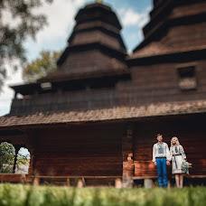 Wedding photographer Andrey Olkhovyy (Olhovyi). Photo of 10.09.2018