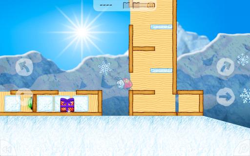 Beyond Ynth Xmas Edition screenshot 7