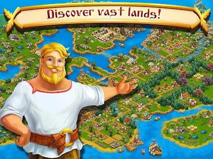 Harvest Land screenshot 09