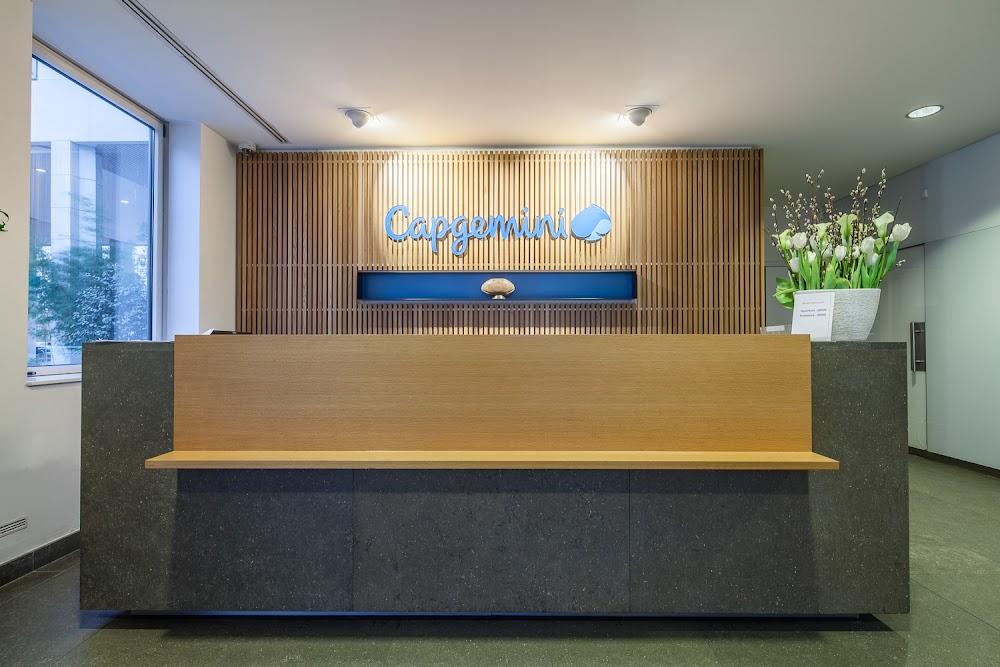 Des parcours variés chez Capgemini