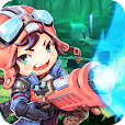 Shut The Pung : 셧더펑 슈팅RPG file APK for Gaming PC/PS3/PS4 Smart TV