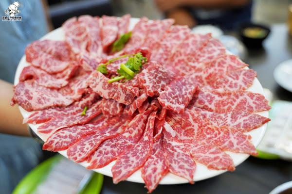 現切溫體牛肉最威的隆興汕頭火鍋,鄰近屏東夜市最推的屏東汕頭火鍋