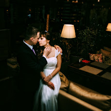 Wedding photographer Yuliya Vostrikova (fotomimy). Photo of 24.12.2015