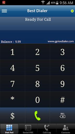 gPlex Dialer Lite