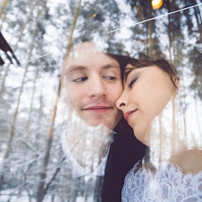 Wedding photographer Oleg Kabanov (duos). Photo of 10.03.2017
